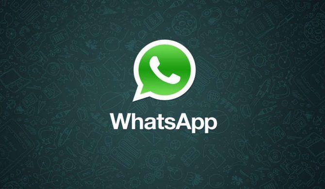 Prenotazioni WhatsApp